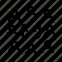 contract, discussion, idea icon