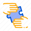 contract, document, hands, puzzle