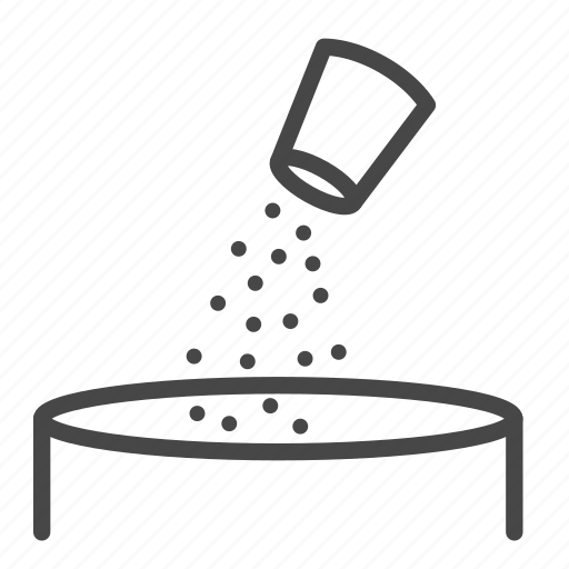 cook, cooking, fill, flavoring, kitchen, seasoning icon