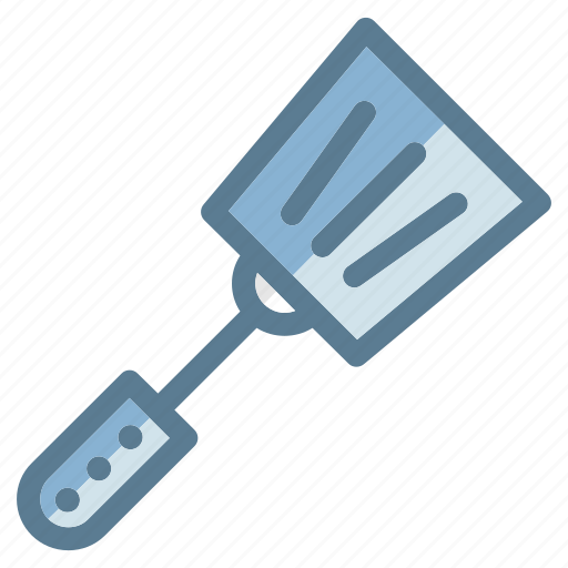 cook, cooking, food, gastronomy, kitchen, restaurant, spatula icon