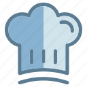 chef, cook, cooking, food, gastronomy, kitchen, restaurant icon
