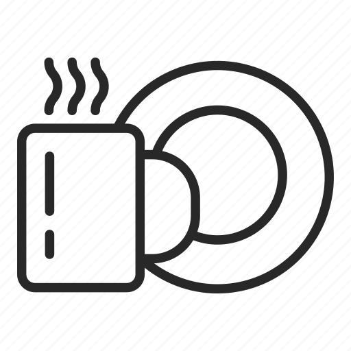 cooking, cup, kitchen, lunch, plate, restaurant icon