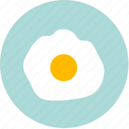 dish, egg, food, food mixer, kitchen, star icon