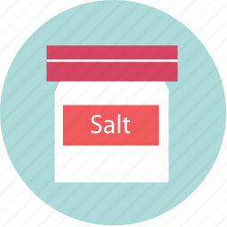 bottle, cooking, food, food mixer, salt, sauce, sugar icon