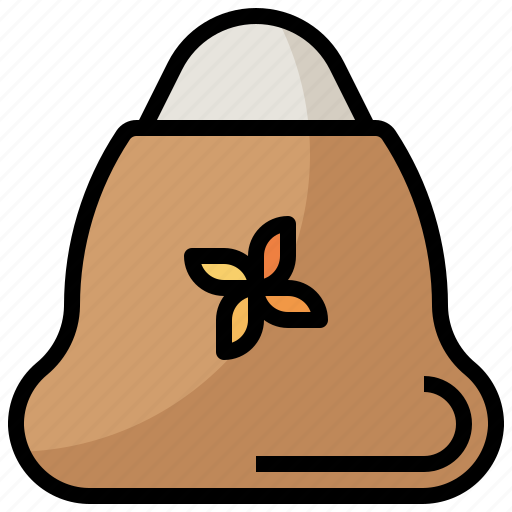 cereal, cereals, flour, flours, food, foods, restaurant icon