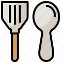 cooking, cutlery, equipment, food, kitchen, restaurant, utensils