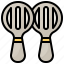 food, furniture, household, mixer, restaurant, tools, utensils icon