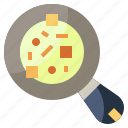 cook, food, frying, hot, pan, restaurant icon