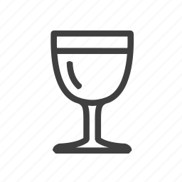 alcohol, beverage, cup, drink, glass, liquor, wine icon