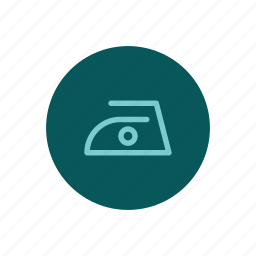 clothes, iron, ironing, label, laundry, starch icon