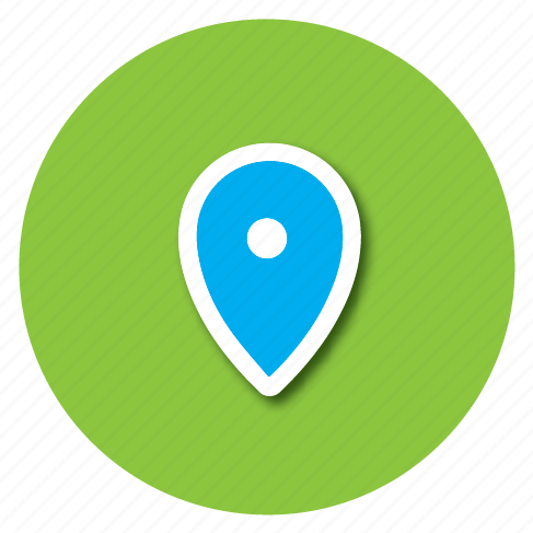 Geotag, here, location, place, tag icon | Icon search engine