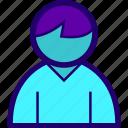 avatar, human, male, man, user