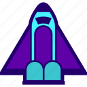 rocket, shuttle, space, spacecraft, spaceship