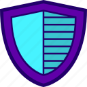 protection, safety, security, shield