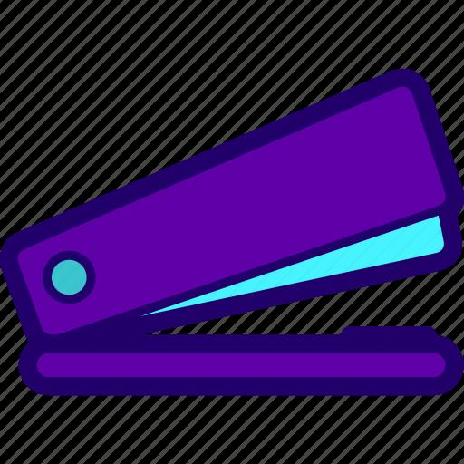 machine, office, staple, stapler icon