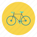bicycle, bike, cycle, ride, transport, travel, vehicle