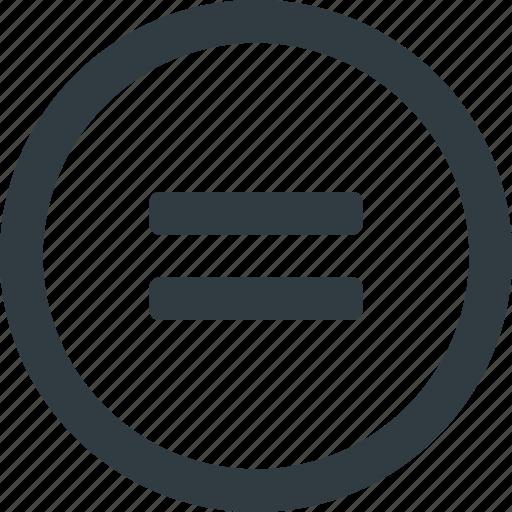 copy, copyright, derivate, no, restriction, right icon