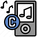 and, copyright, multimedia, music, protected, secure, song