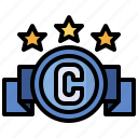 copyright, protected, registered, signaling, trademark