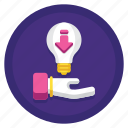 borrow idea, borrowing, borrowing ideas, ideas, plagiarism icon