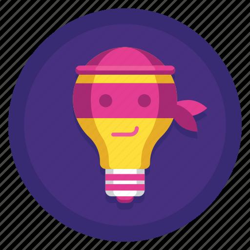 copycat, plagiarism, thief of idea icon