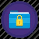 locked, privacy, private folder, secrets, secured, trade, trade secrets