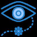 corona, coronavirus, covid19, eye, virus