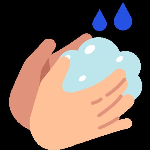corona virus, coronavirus, covid19, hand, soap, wash icon