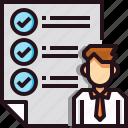 business, corporate, cv, report, resume, skills