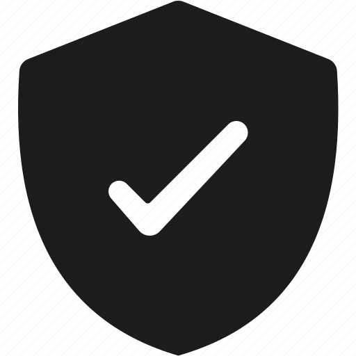 antivirus, ok, protected, protection, protection shield, safe, shield icon