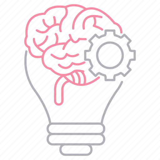 brain, brainstorm, corporate business, idea, thinking icon
