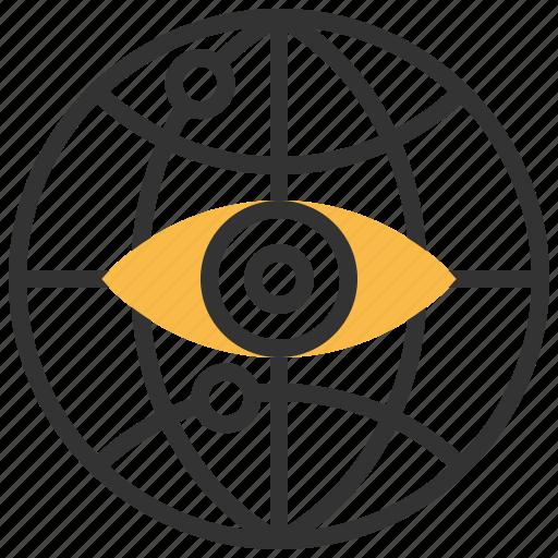 concentrate, creative, data, design, graphic, stability icon