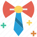 bow, business, corporate, elegant, management, tie, work icon