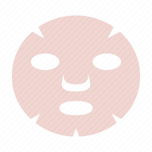 beauty, cosmetic, face mask, makeup, mask icon