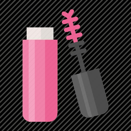 beauty, cosmetic, lip gloss, makeup icon