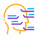 emoticon, face, injection, man, sites