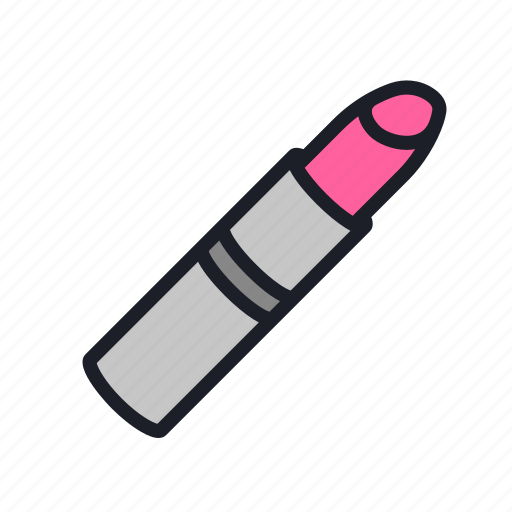 beauty, cosmetic, cosmetics, lips, lipstick, make up, pomade icon