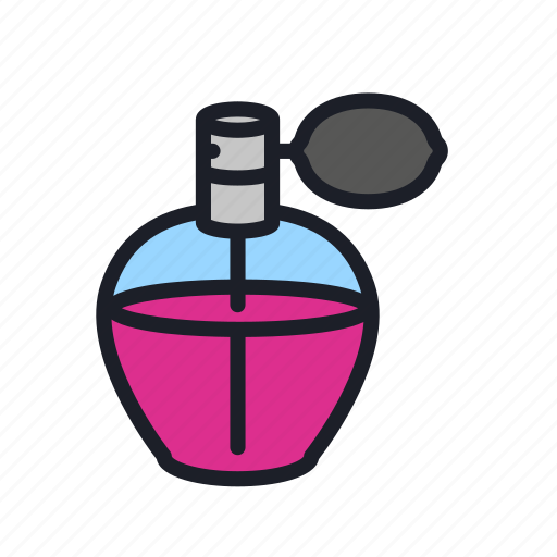 Beauty, bottle, cosmetic, cosmetics, make up, perfume, spray icon - Download on Iconfinder