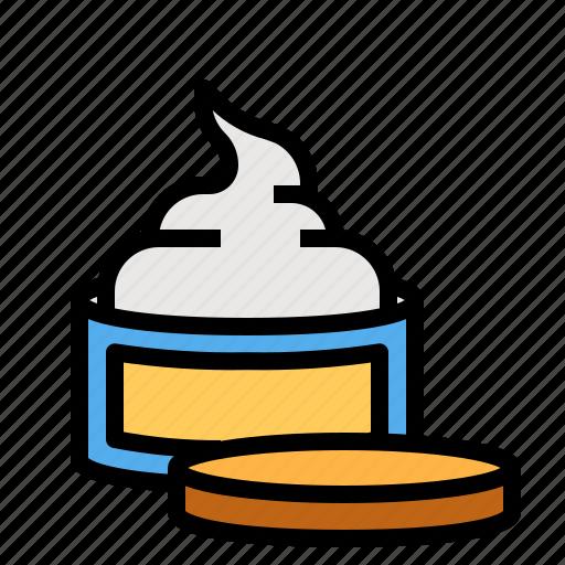 Cream icon - Download on Iconfinder on Iconfinder
