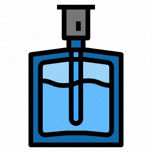 Bottle, cologne, perfume icon - Download on Iconfinder