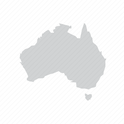 australia, country, nation icon