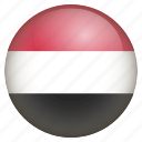 country, flag, location, nation, navigation, pin icon