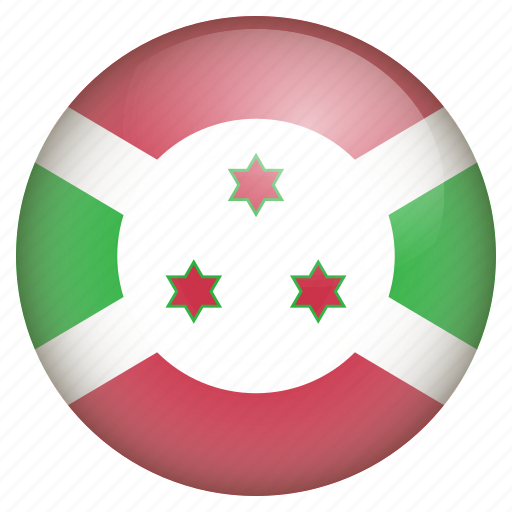 burundi, country, flag, location, nation, navigation, pin icon
