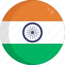 country, nation, flag, flags, national, india