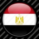 africa, egypt icon
