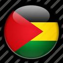 africa, benishangul, ethiopia, gumuz icon