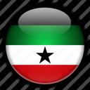 africa, ethiopia, gambella icon