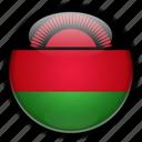 africa, malawi icon