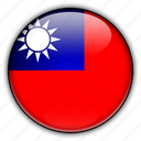 asia, china, of, republic icon