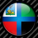 asia, belgorod, russia icon